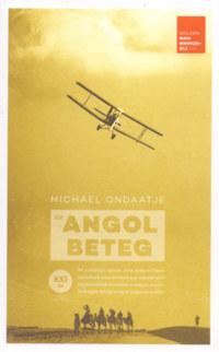 Michael Ondaatje: Az angol beteg -  (Könyv)