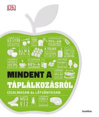 Mindent a táplálkozásról - Izgalmasan és látványosan -  (Könyv)