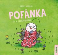 Dániel András: Pofánka és a szőrmöncök -  (Könyv)