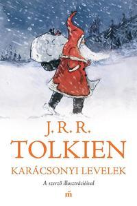 J. R. R. Tolkien: Karácsonyi levelek - A szerző illusztrációival -  (Könyv)