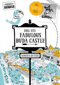 Tittel Kinga: Fabulous Buda Castle - English Pocket Edition -  (Könyv)