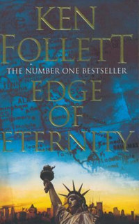 Ken Follett: Edge of Eternity -  (Könyv)