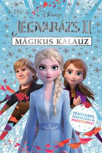 Julia March: Jégvarázs 2. - Mágikus kalauz -  (Könyv)