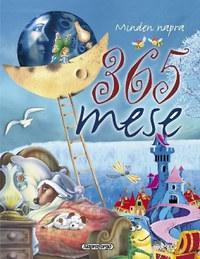 Maria José Valéro: Minden napra 365 mese -  (Könyv)