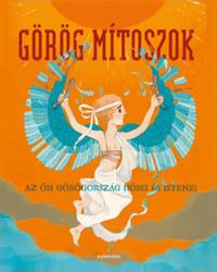 Görög mítoszok -  (Könyv)