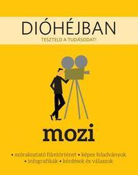 Dióhéjban - Mozi -  (Könyv)