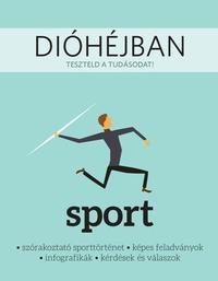 Dióhéjban - Sport -  (Könyv)