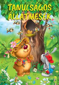 Tanulságos állatmesék -  (Könyv)