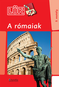 A rómaiak - Történelmi segédlet -  (Könyv)