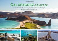 L. Kelemen Gábor: Galápagosz-szigetek - Stop over: Amazonas őserdő -  (Könyv)
