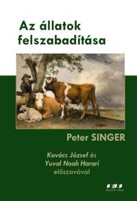 Peter Singer: Az állatok felszabadítása -  (Könyv)