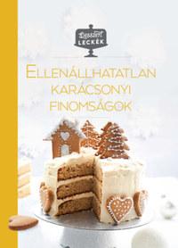 Ellenállhatatlan karácsonyi finomságok -  (Könyv)