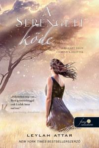 Leylah Attar: A Serengeti köde -  (Könyv)