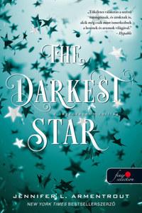 Jennifer L. Armentrout: The Darkest Star - A legsötétebb csillag - Originek 1. -  (Könyv)