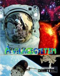 A világegyetem -  (Könyv)