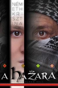 Németh Krisztina: A hazara - Valahol élnem kell -  (Könyv)