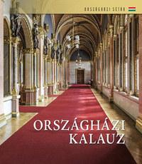 Országházi kalauz -  (Könyv)