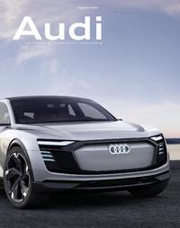 Az Audi története a kezdetektől napjainkig -  (Könyv)