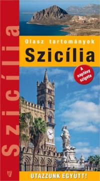 Marton Jenő, Nánay Mihály: Szicília -  (Könyv)