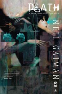 Neil Gaiman: Death - A teljes halál-gyűjtemény -  (Könyv)
