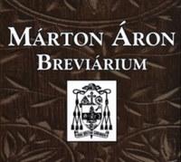 Márton Áron breviárium -  (Könyv)