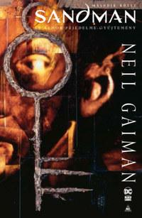 Neil Gaiman: Sandman - Az álmok fejedelme gyűjtemény - Második kötet -  (Könyv)