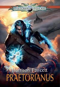 Harrison Fawcett: Praetorianus -  (Könyv)