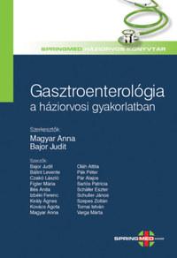 Gasztroenterológia a háziorvosi gyakorlatban -  (Könyv)