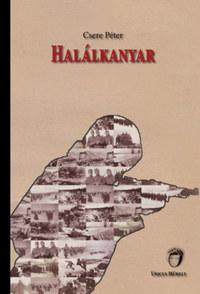 Csere Péter: Halálkanyar -  (Könyv)