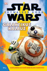 Star Wars: Skywalker kora - Galaktikus kalauz -  (Könyv)