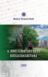 Virág Barnabás (szerk.): A jövő fenntartható közgazdaságtana -  (Könyv)