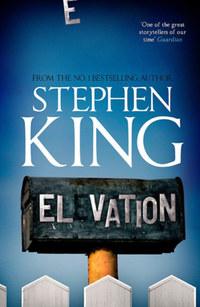Stephen King: Elevation -  (Könyv)