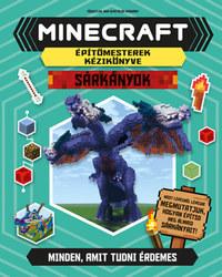 Sarah Stanford: Minecraft építőmesterek kézikönyve - Sárkányok -  (Könyv)