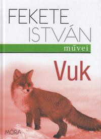 Fekete István: Vuk -  (Könyv)