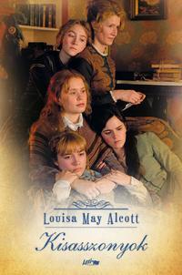 Louise May Alcott: Kisasszonyok -  (Könyv)