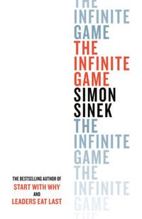 Simon Sinek: The Infinite Game -  (Könyv)