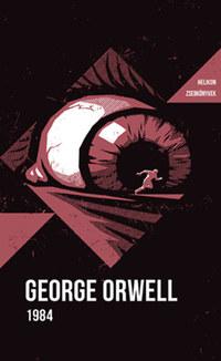 George Orwell: 1984 - Helikon zsebkönyvek 84. -  (Könyv)