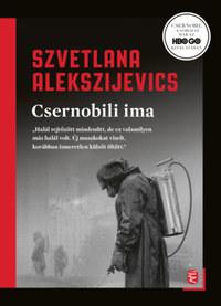 Szvetlana Alekszijevics: Csernobili ima -  (Könyv)