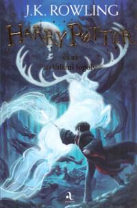 J. K. Rowling: Harry Potter és az azkabani fogoly -  (Könyv)