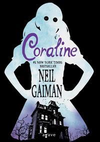 Neil Gaiman: Coraline -  (Könyv)