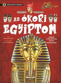 Gisela Socolovsky: Az ókori Egyiptom - Utazás a történelem fényes korszakába -  (Könyv)