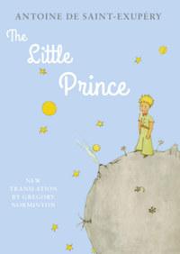 Antoine de Saint-Exupéry: The Little Prince -  (Könyv)