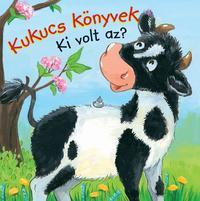 Anna Taube: Kukucs könyvek - Ki volt az? -  (Könyv)