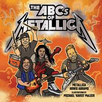 Metallica, Howie Abrams: The ABCs of Metallica -  (Könyv)