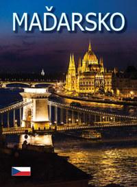 Kolozsvári Ildikó: Maďarsko -  (Könyv)
