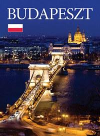Kolozsvári Ildikó: Budapeszt -  (Könyv)