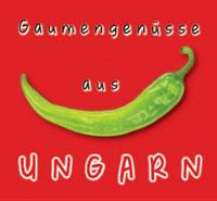 Hajni István, Kolozsvári Ildikó: Gaumen genüsse aus Ungarn -  (Könyv)