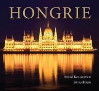 Hajni István, Kolozsvári Ildikó: Hongrie -  (Könyv)