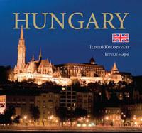 Kolozsvári Ildikó, Hajni István: Hungary -  (Könyv)