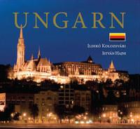 Kolozsvári Ildikó, Hajni István: Ungarn -  (Könyv)